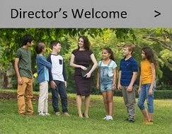 About AEI Director's Welcome