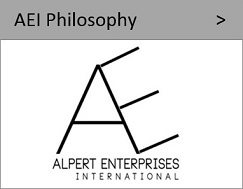 About AEI philosophy