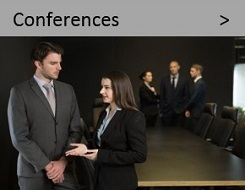 Professionals photo links Conferences