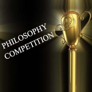 philosophy-competition