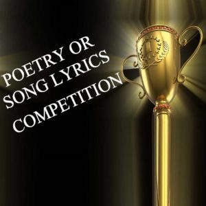 poetry-or-song-lyrics-competitions
