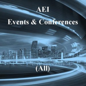 Events and Conferences